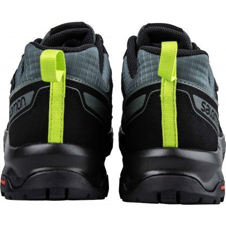 Pánská hikingová obuv - Salomon TONEO GTX - 7