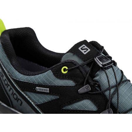 Pánská hikingová obuv - Salomon TONEO GTX - 8