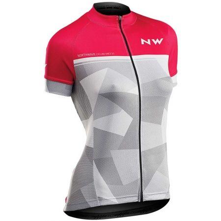 Dámský dres na kolo - Northwave ORIGIN W - 1