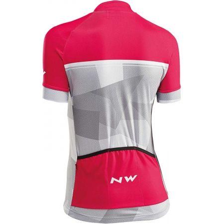 Dámský dres na kolo - Northwave ORIGIN W - 2