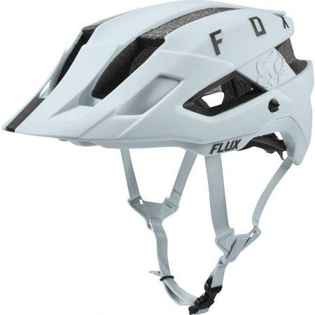 Cyklistická helma - Fox FLUX HELMET SOLID - 1