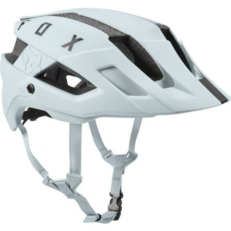 Cyklistická helma - Fox FLUX HELMET SOLID - 2