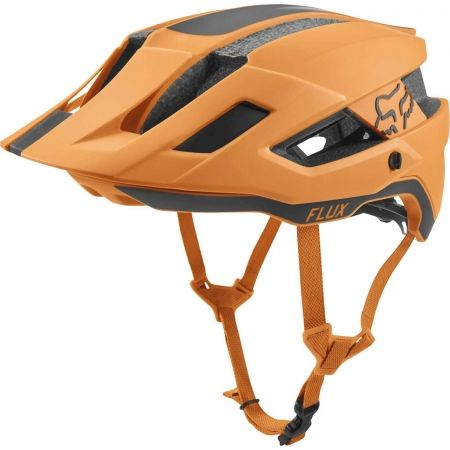 Fox FLUX HELMET RUSH - Cyklistická helma
