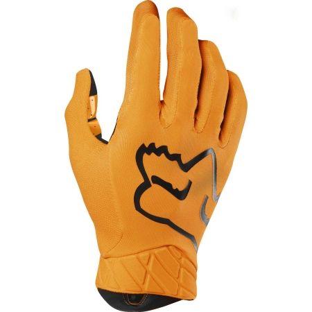 Cyklistické rukavice - Fox FLEXAIR GLOVE - 1