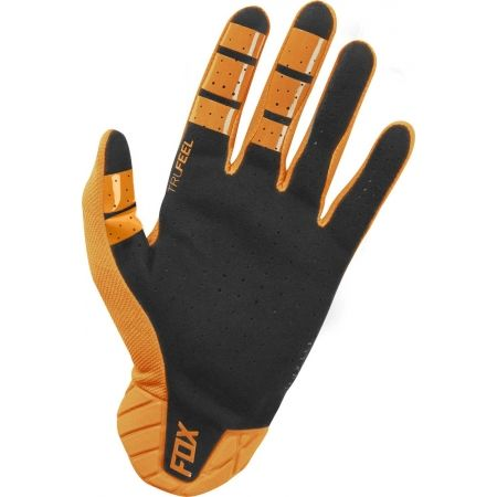 Cyklistické rukavice - Fox FLEXAIR GLOVE - 2