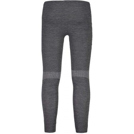 Pánské spodní kalhoty - Maloja BENEDICTM.PANTS NOS - 2