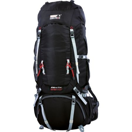 High Peak ZENITH 55+10 - Expediční batoh