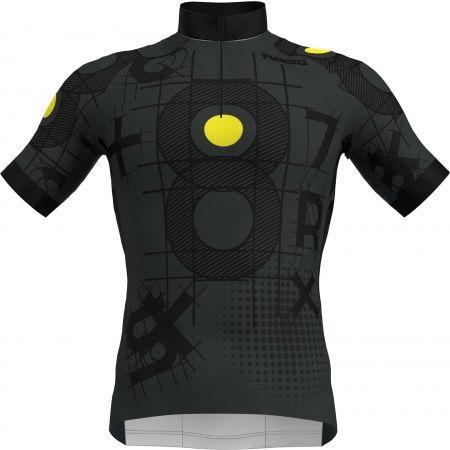 Rosti GRIGIO - Pánský cyklistický dres