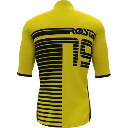Pánský cyklistický dres - Rosti XC - 3