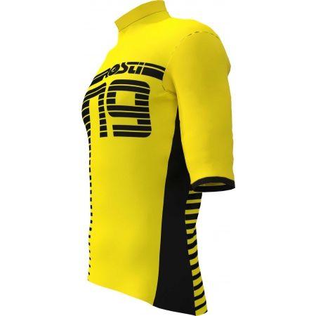 Pánský cyklistický dres - Rosti XC - 2