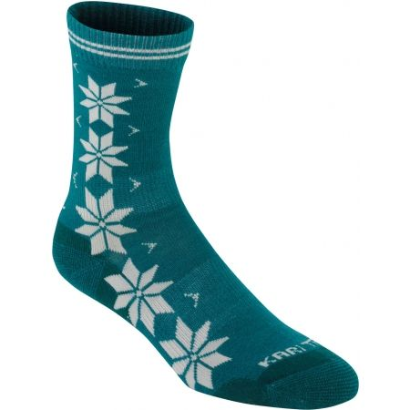 Dámské ponožky - KARI TRAA VINST WOOL SOCK 2PK