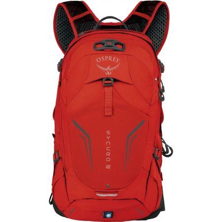 Multisportovní batoh - Osprey SYNCRO 12 - 2