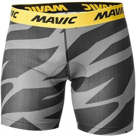 Mavic DEEMAX PRO - Cyklistické boxerky s vložkou