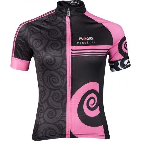 Rosti FURY W - Dámský cyklistický dres