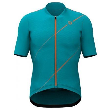 Pánský cyklistický dres - Briko FRESH GRAPHIC - 1