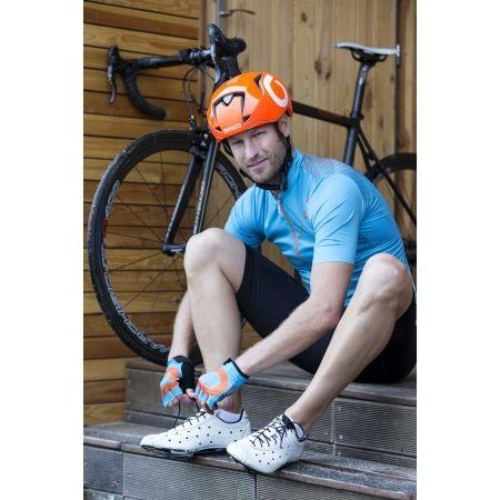 Pánský cyklistický dres - Briko FRESH GRAPHIC - 7
