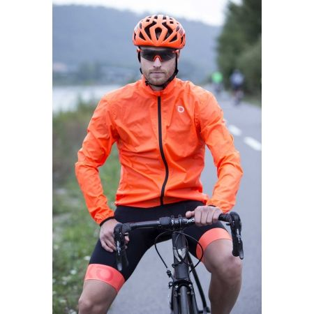 Lehká cyklistická bunda - Briko FRESH PACKABLE - 3