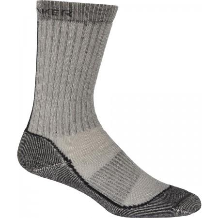 OUTDOOR MID CREW M - Ponožky - Icebreaker OUTDOOR MID CREW M - 1