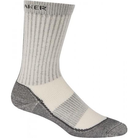 OUTDOOR MID CREW M - Ponožky - Icebreaker OUTDOOR MID CREW M - 2
