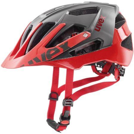 Cyklistická helma - Uvex HELMA QUATRO