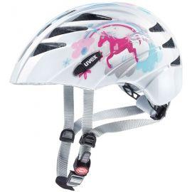 Uvex HELMA KID 1 - Cyklistická helma