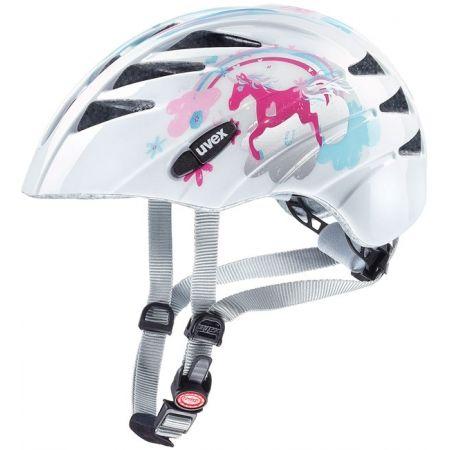 Cyklistická helma - Uvex HELMA KID 1