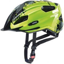 Uvex HELMA QUATRO JR - Cyklistická helma