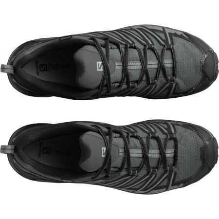 Pánská hikingová obuv - Salomon X ULTRA 3 PRIME GTX - 2