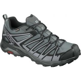 Salomon X ULTRA 3 PRIME GTX - Pánská hikingová obuv