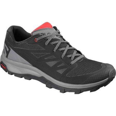 Pánská hikingová obuv - Salomon OUTLINE - 1