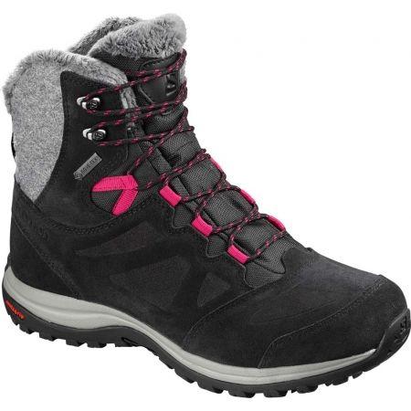 Dámská zimní obuv - Salomon ELLIPSE WINTER GTX W