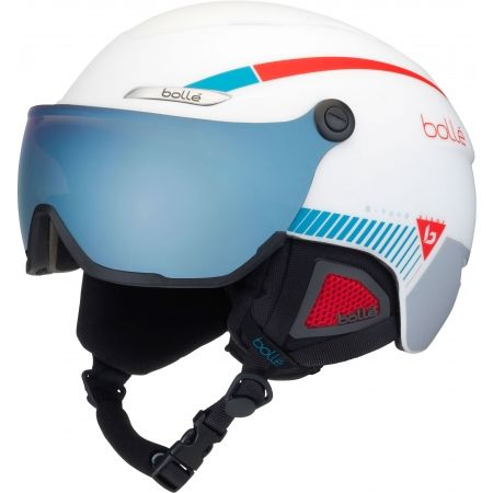 Bolle B-YOND VISOR - Lyžařská helma