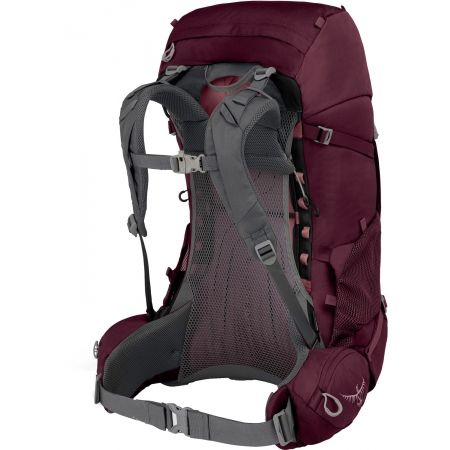 Trekový batoh - Osprey RENN 50 - 3