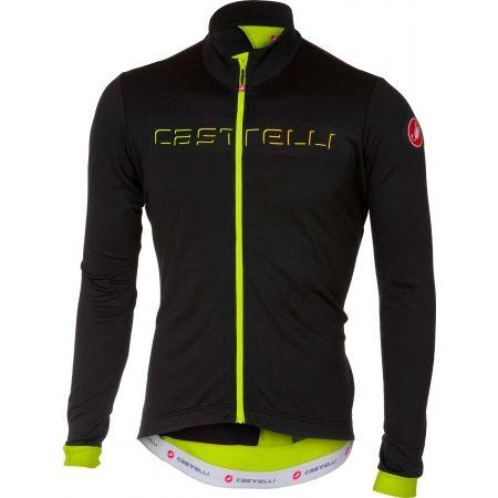 Castelli FONDO - Pánský cyklistický dres