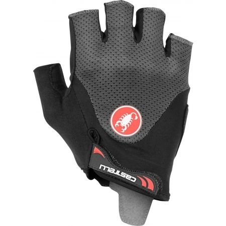 Pánské cyklistické rukavice - Castelli ARENBERG GEL 2 - 1