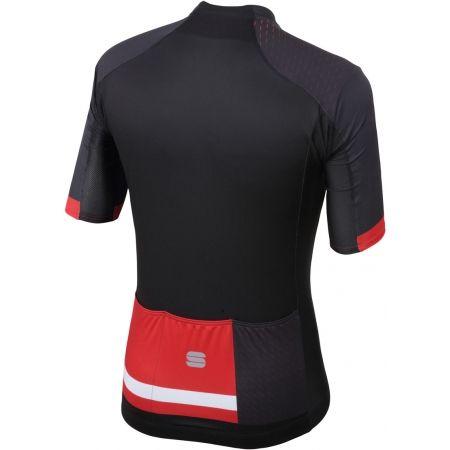 Cyklistický dres - Sportful TEAM 2.0 DRIFT - 2