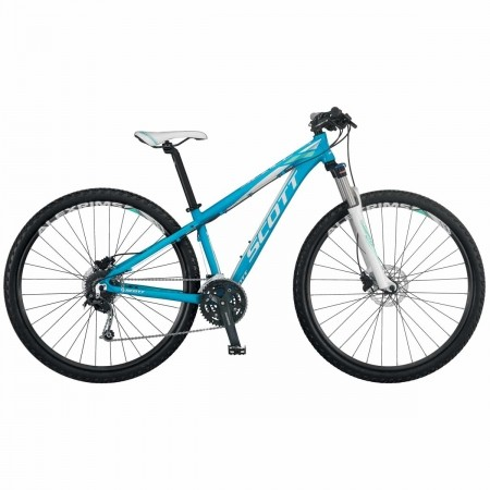 Dámské horské kolo - Scott CONTESSA SCALE 930