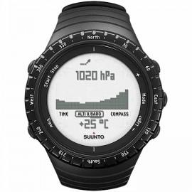 Suunto CORE REGULAR BLACK - Outdoorové hodinky
