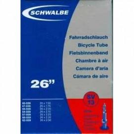 Schwalbe duše SV13 26x1.5-2.5