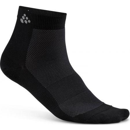 Funkční ponožky - Craft GREATNESS MID 3 PACK