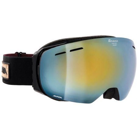Alpina Sports GRANBY MM - Unisex lyžařské brýle