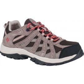 Columbia CANYON POINT WATERPROOF - Dámské outdoorové boty