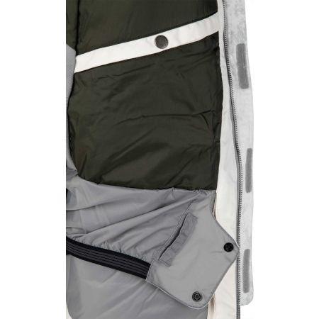 Dámská lyžařská/snowboardová bunda - O'Neill PW HYBRID CLUSTER JK - 6