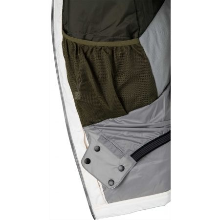 Dámská lyžařská/snowboardová bunda - O'Neill PW HYBRID CLUSTER JK - 7