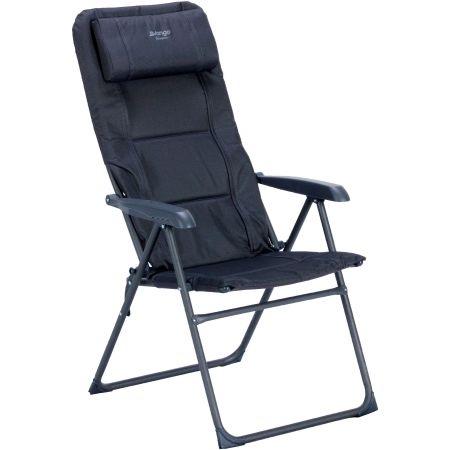 Campingová židle - Vango HAMPTON DLX 2 CHAIR - 1