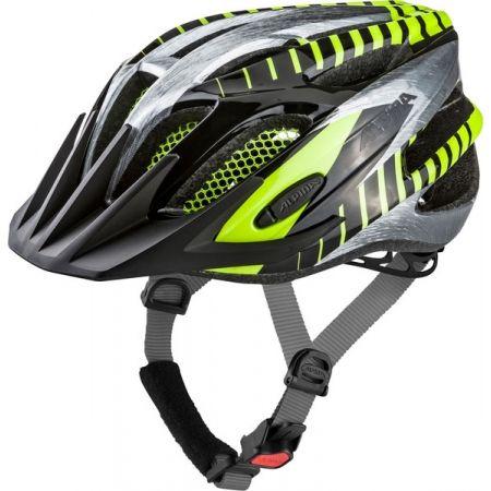 Juniorská cyklistická helma - Alpina Sports FB JUNIOR 2.0