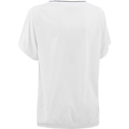 Dámské stylové triko - KARI TRAA RONG TEE - 2