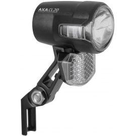 AXA COMPACTLINE20 20 LUX - Předního světlo na kolo