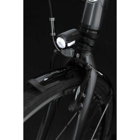 Předního světlo na kolo - AXA COMPACTLINE20 20 LUX - 3