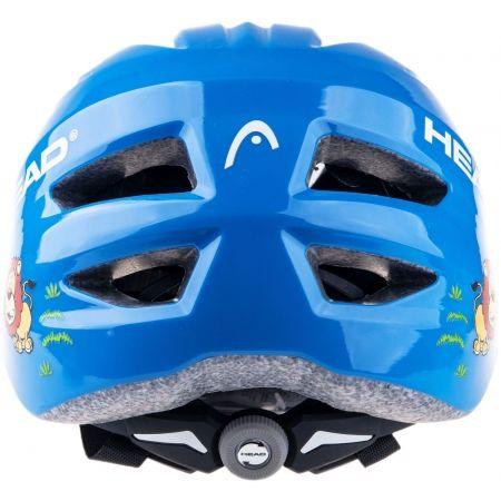 Dětská cyklistická helma - Head KID Y11A - 4